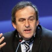 Michel Platini - Kalaranet.com - 2014