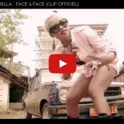 Clip officiel de Mani Bella - Face à face - Kalaranet.com - 2014