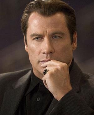 <em>John Travolta</em>