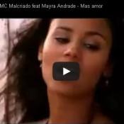 La MC Malcriado (Stomy Bugsy …) feat Mayra Andrade – Mas amor