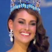 Rolene Strauss - Miss Afrique du Sud - Miss Monde 2014