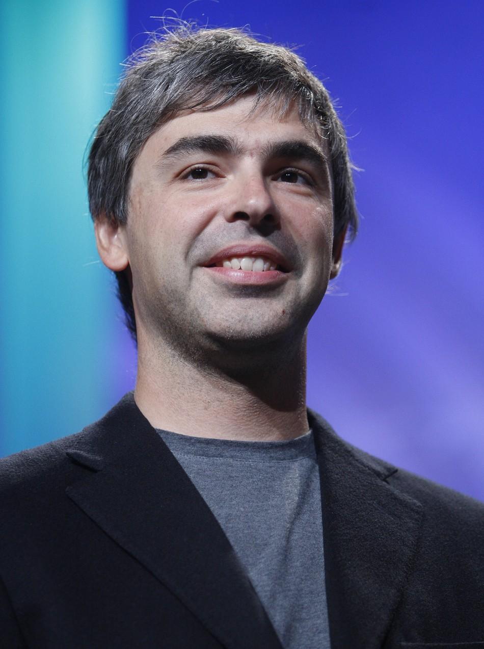 <b>Larry Page</b> - 19-Larry-Page