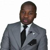 Patrice Nouma,opposant du régime cameroun