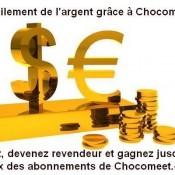 Devenez vendeur des abonnements de Chocomeet - 1