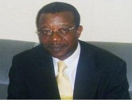 Charles Ndongo - DG de la CRTV