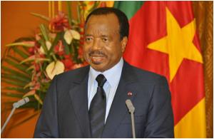 Economie numérique projet politique au Cameroun