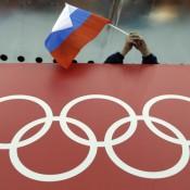 Les Jeux Olympiques verront les Russes
