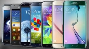 Le Galaxy S8 , prochaine sortie Samsung