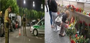 Un nouvel attentat à Ansbach en Allemagne