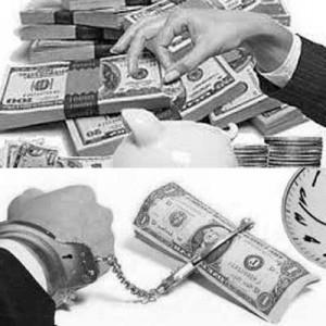 L'argent,un simple outil