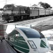 Nigéria premier propriétaire de TGV en Afrique