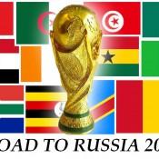 La coupe du monde 2018 appelle plusieurs pays africains
