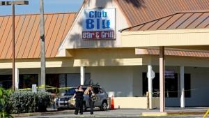 Drame au club Blu en Floride