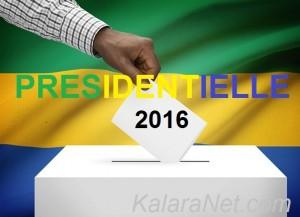 Les citoyens appelés à voter pour l'élection présidentielle au Gabon