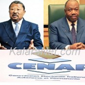 L'élection présidentielle crée une ambiance tendue au Gabon