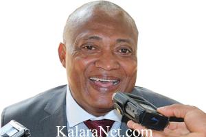 Jean Pierre Fabre, réclame des audits aux gouvenements du de la République du Togo