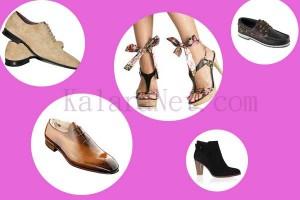 Choisir une paire de chaussure – KalaraNet.com – Août 2016