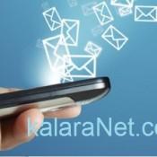 Une meilleur maîtrise de l'envoi de SMS – KalaraNet.com – Août 2016