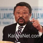 Le leader de l'opposition le plus en vue de la présidentielle au Gabon – KalaraNet.com – Août 2016