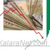 Nigéria n'est plus le premier en économie en Afrique