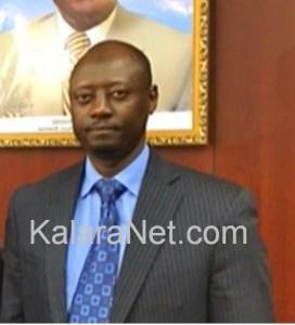 Le nouveau gouverneur de la BEAC