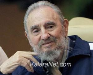 Fidel Castro est l'initiateur de la révolution cubaine