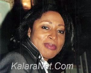 Lydienne Yen Eyoum, avocat franco-camerounaise avait interpelé de hautes personnalités étatiques