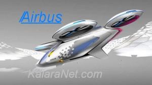 Airbus est un pionnier en matière de technologie innovante