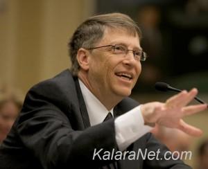 Bill Gates est actionnaire dans plusieurs entreprises