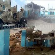 Un hôpital de MSF touché par un bombardement – KalaraNet.com – Août 2016