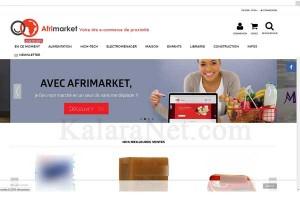 Afrimarket s'étend sur le continent – KalaraNet.com – Août 2016