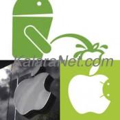 Android est le meilleur système d'exploitation