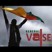Nouveau clip du Général Valsero - Touche pas à mon pays