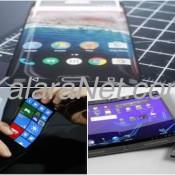 Galaxy S8 et X