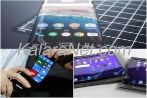 Samsung Galaxy S8 et X