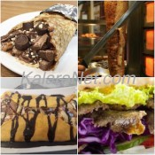 Recette de Kebab au chocolat