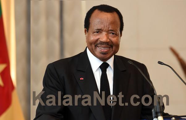 Paul Biya fixe les priorités du budget 2017 au Cameroun