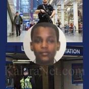 Londres : le coupable est un Norvégien originaire de Somalie – KalaraNet.com – Août 2016