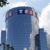 Historique : audience en baisse à TF1