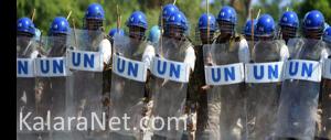 L'ONU veut régler la crise au Burundi