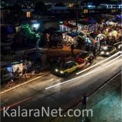 Le secteur informel se développe à yaounde – KalaraNet.com – Août 2016