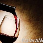 Un verre de vin rouge est bon pour la santé