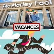 The Motley Fool donne des congés payés à ses salariés