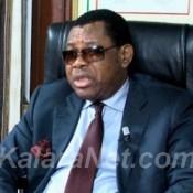 Etoundi Oyono a été inhumé dans son village Nkolya