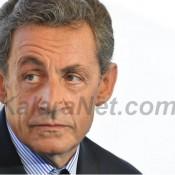 Nicolas Sarkozy dans l'affaire Bygmalion
