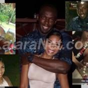 Usain Bolt et Kasi Benett se sont mariés