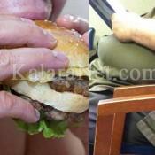 la lutte contre l'obésité