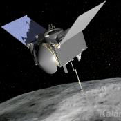 "Osiris-rex va étudier l'astéroïde ""Bennu"""