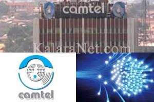 Camtel est le pionnier du développement de la télécommunication au Cameroun