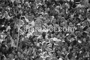 <em>Mère Teresa se fait canonisée par le Pape François</em>